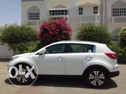 kia sportage EX2.4 Full option 2013