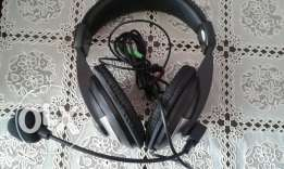 Multimedia headphone never used