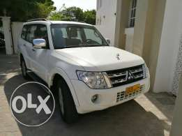 Pajero 2014. Fully Loaded. Agency Serviced