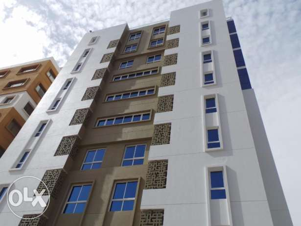 1 Month Rent Free Grace for Brand New Penthouses مسقط -  1