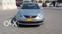 2012 Renault Fluence 1.6 cc engine full automatic company service