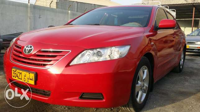 Camry good condition for sale.