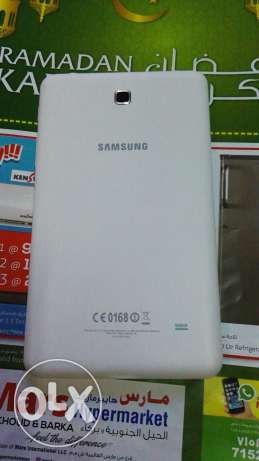Samsung tab 4 with simcard calling السيب -  3