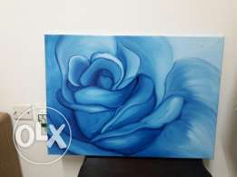 Beautiful painting for home decoration