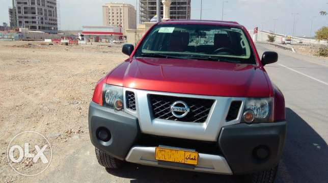 Nissan Xterra -urgent sale company 2 years W Serious buyer call thanks