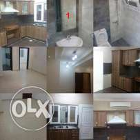 rooms and flats in khawir ghourba azeba for rent