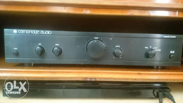 Cambridge Stereo amp for sale