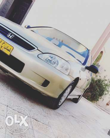 civic 2000 for sale