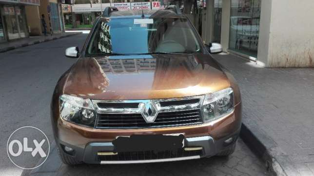 Renault Duster 2014 in Excellent Condition for Sale