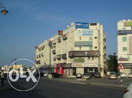 2 BHK apartments AlKoud