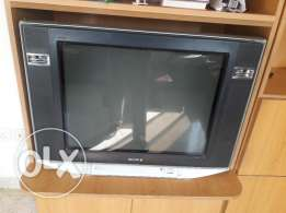 Sony Tv Set