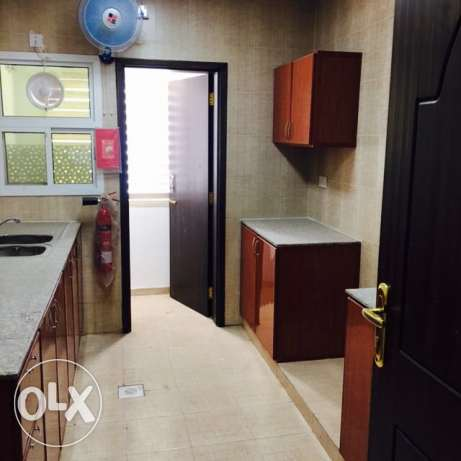 Luxurious Brand New Beautiful 2 BHK Appartment in Al Khuwair Nr Safeer بوشر -  7