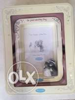 photo frame new unopened-leaving Muscat urgent sale