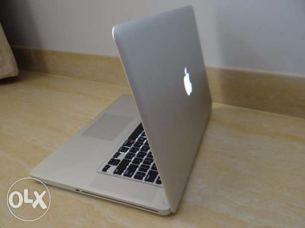 macbook pro 2012 model مسقط -  5