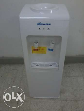 FREE water dispenser with 4 eye cooker range FULL safety auto ign مسقط -  4