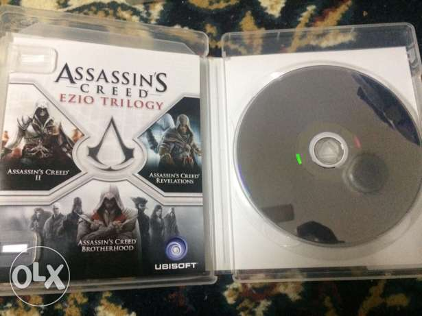 Assassin's Creed for PS3 السيب -  4