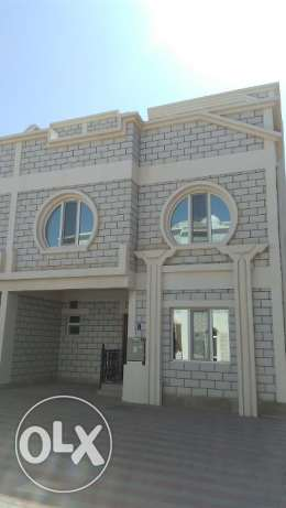 6BHK Al Muna Compound Villá FOR RENT Bausher 10mins from Dolphin pp40