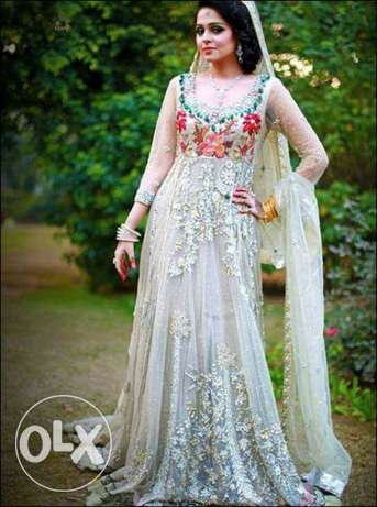 Designer semi detached suits with special discount روي -  4