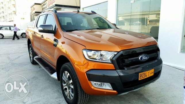 ford picup مسقط -  1