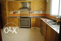 Ghubra North - 3 Bedroom Apartment For Rent