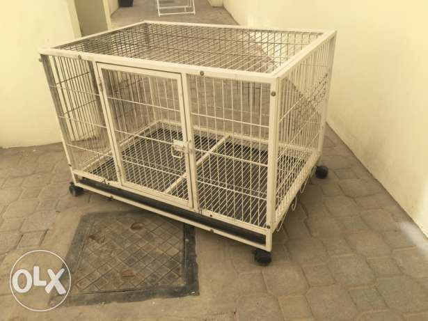 rolling cage