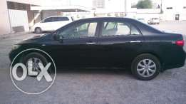 Nissan Tiida for sale in running condition