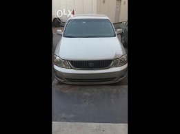 Toyota Avalon 2002 Model for sale