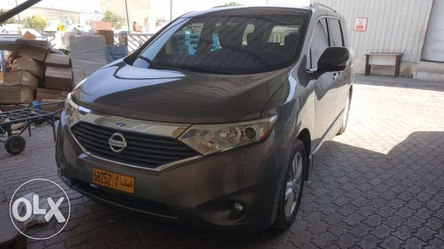 Nissan Car Quest, Excellent Condition, Very Less Driven, For sale, SUV مسقط -  6