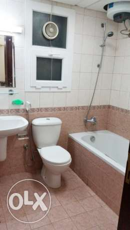 Furnished Room with attached bath at Al Khwair مسقط -  2
