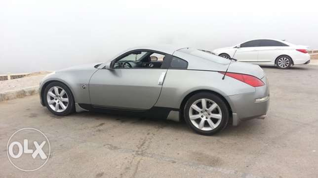 "Nissan 350Z in Pristine Condition goes on ""SALE"""
