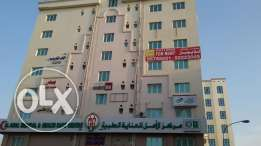 Commercial Space for Rent at Al Khuwair