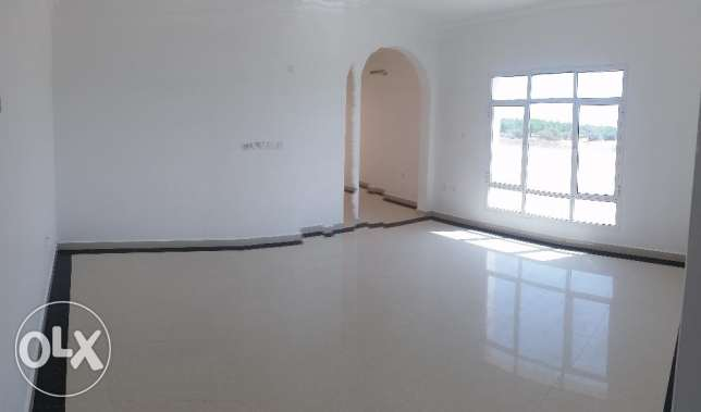 Commercial Villa at Mazoon Street – 6 BHK + Hall + Parking