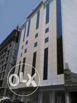 Showrooms and shops for rent in Ghala