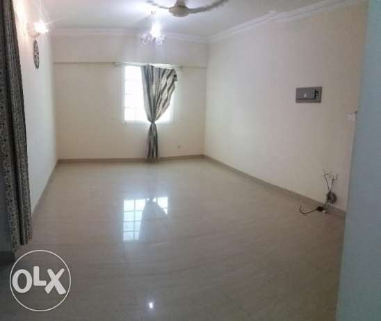 Apartment For Rent 2 Bedroom & Hall in Ghubrah