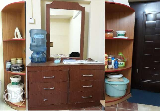 Urgent: Expat, sale all SIX furniture only for 67 RO