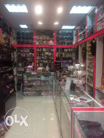 Artifitial jewellery shop for sale السيب -  3