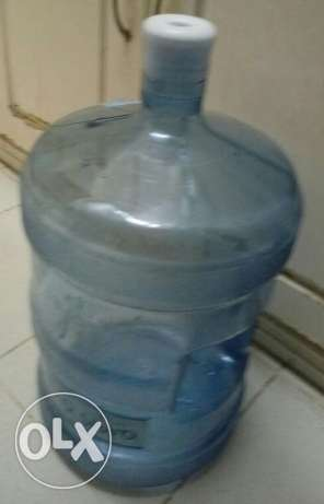 Al bayan water bottles