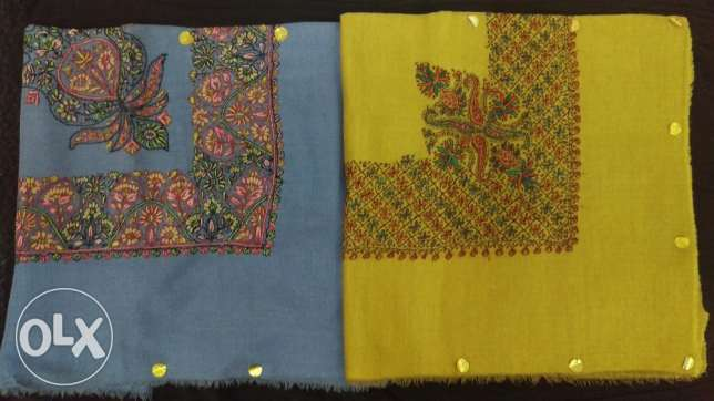 Beautiful Masar for sale. Handmade embroidery work.