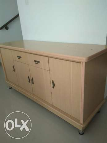 Buffet Table/ TV cabinet