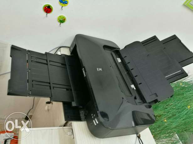 Good condition printer نزوى -  7