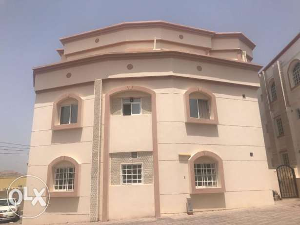 Very Good 2 BHK Appartment For Rent In CBD Opp Sohar Bank