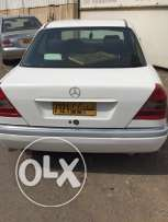 mercedez Elegance for Sale 1995