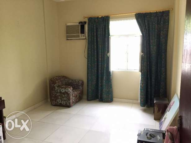 Flat For Rent(Single or Family) with Kitchen and attached bathroom