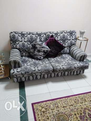 Sofa for sale مطرح -  3