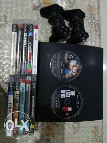 Ps3 500gb for sale