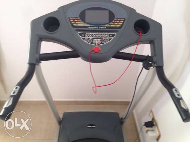 treadmill automatic روي -  2