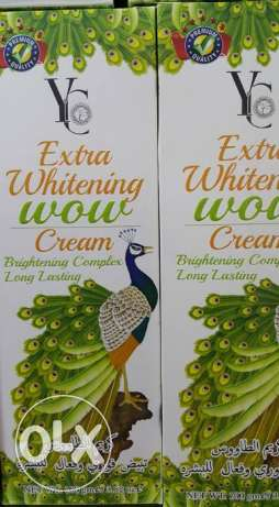 yc extra whitening cream BUY 1 GET 1 FREE مسقط -  4