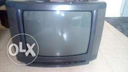 TV for Sale only 11 OMR
