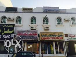 Commercial Office Space for Rent in Mawaleh (RF 16)