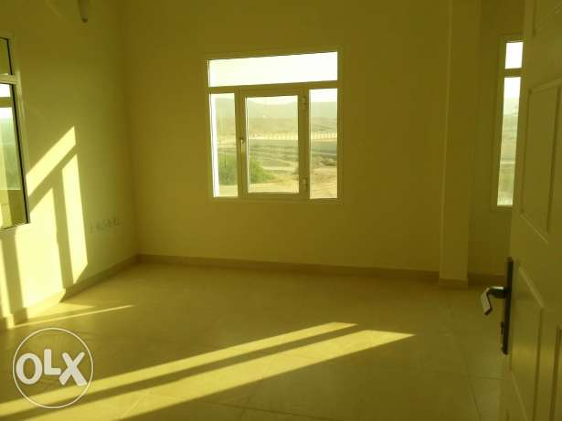 Villa for rent al khoud 6 السيب -  5